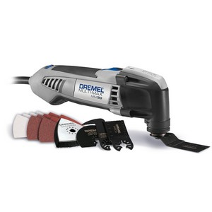 Side by side comparison for Ridgid Jobmax Corded 3 Amp Multi