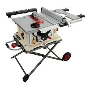 Side by side comparison for jet jbts 10mjs table saw vs for 10 jet table saw