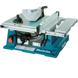 Side By Side Comparison For Makita 2705 Table Saw Vs Bosch 4100 09 Table Saw