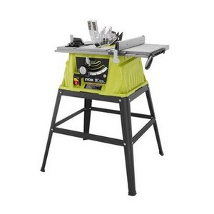 Side By Side Comparison For Ryobi Table Saw Rts10g Vs Craftsman Evolv Table Saw 28461