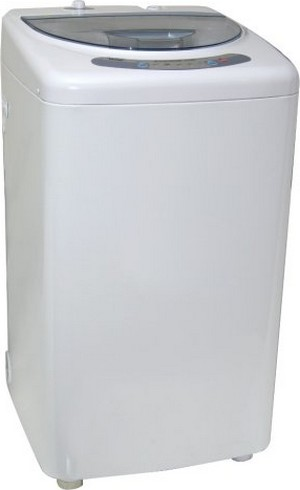 Haier HLP21N 1.0 Cubic-Foot Portable Washer