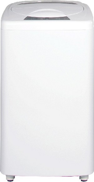Haier HLP23E 1.5 Cubic-Foot Portable Washer