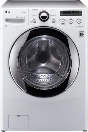 Lg Front Load Washerscompareappliances Biz