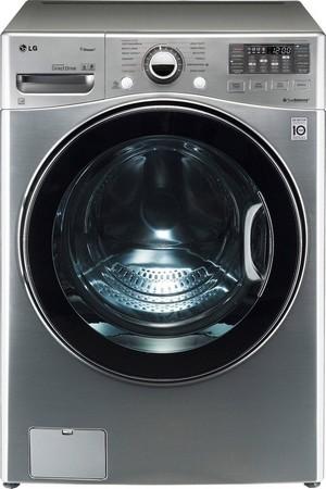 LG WM3470HVA Front Load Washer