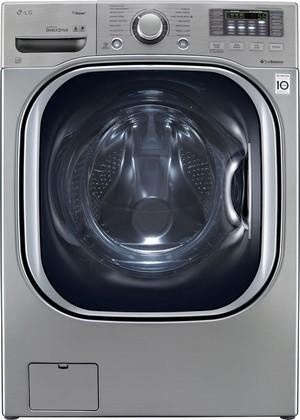 LG WM4070HVA Front Load Washer