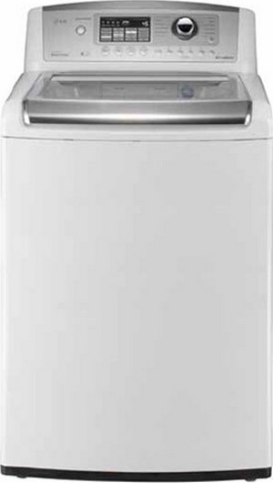 LG WT5001CW Top Load Washer