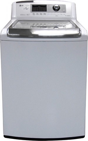 LG WT5070CW Top Load Washer